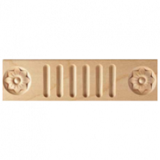 № 4963 50*6 мм - Резной погонаж