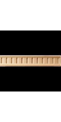 № 6 33*10 мм - Резной погонаж