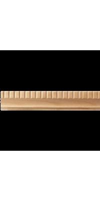 620/33*12 мм - Резной погонаж