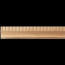 № 620 33*12 мм - Резной погонаж