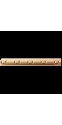 № 8029 21*9 мм - Резной погонаж