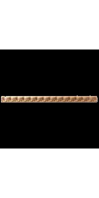 № 8500 12*8 мм - Резной погонаж