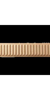№ 8 50*7 мм - Резной погонаж
