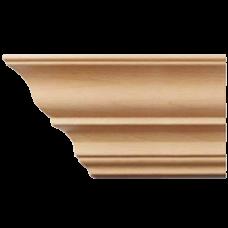 № MD/BC (98*98) мм - Резной погонаж